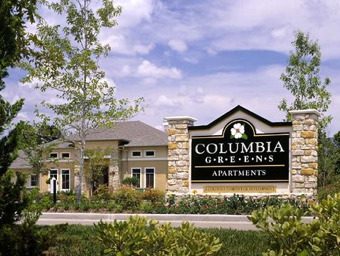 Columbia Greens Apartments Houston TX