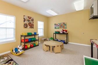 Nursery at Listing #144230