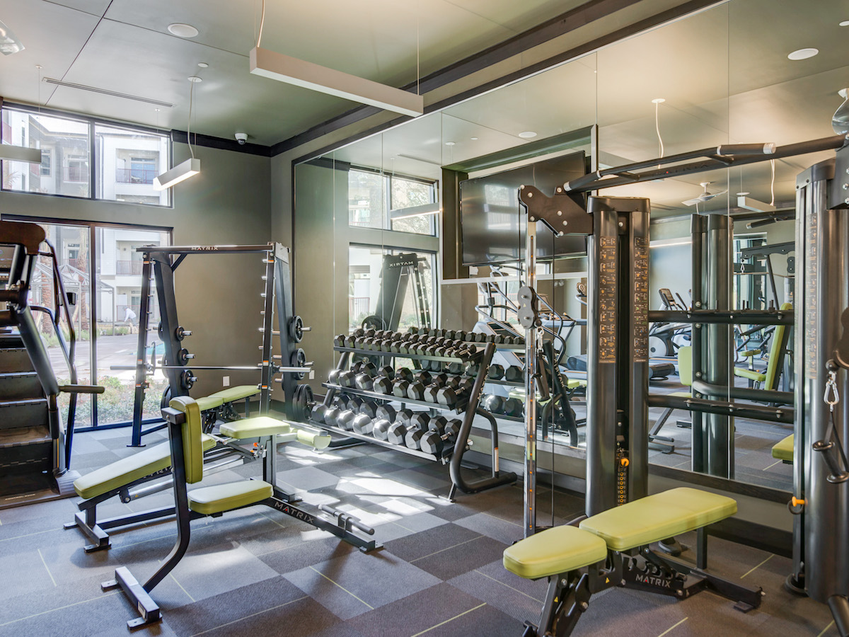Fitness at Listing #281186