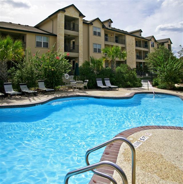 Carrington Place Apartments Boerne TX
