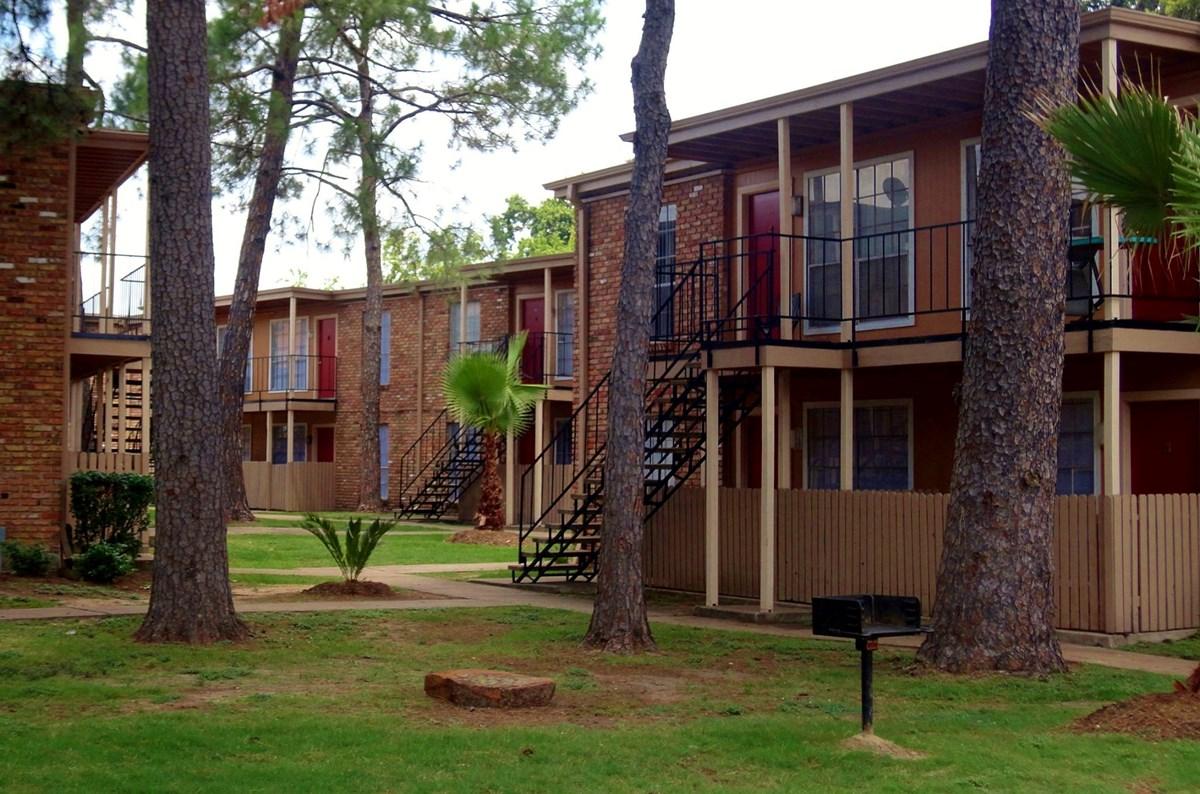 Shenandoah Woods Apartments Houston, TX