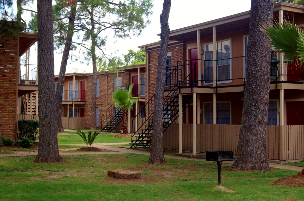 Shenandoah Woods Apartments Houston, TX