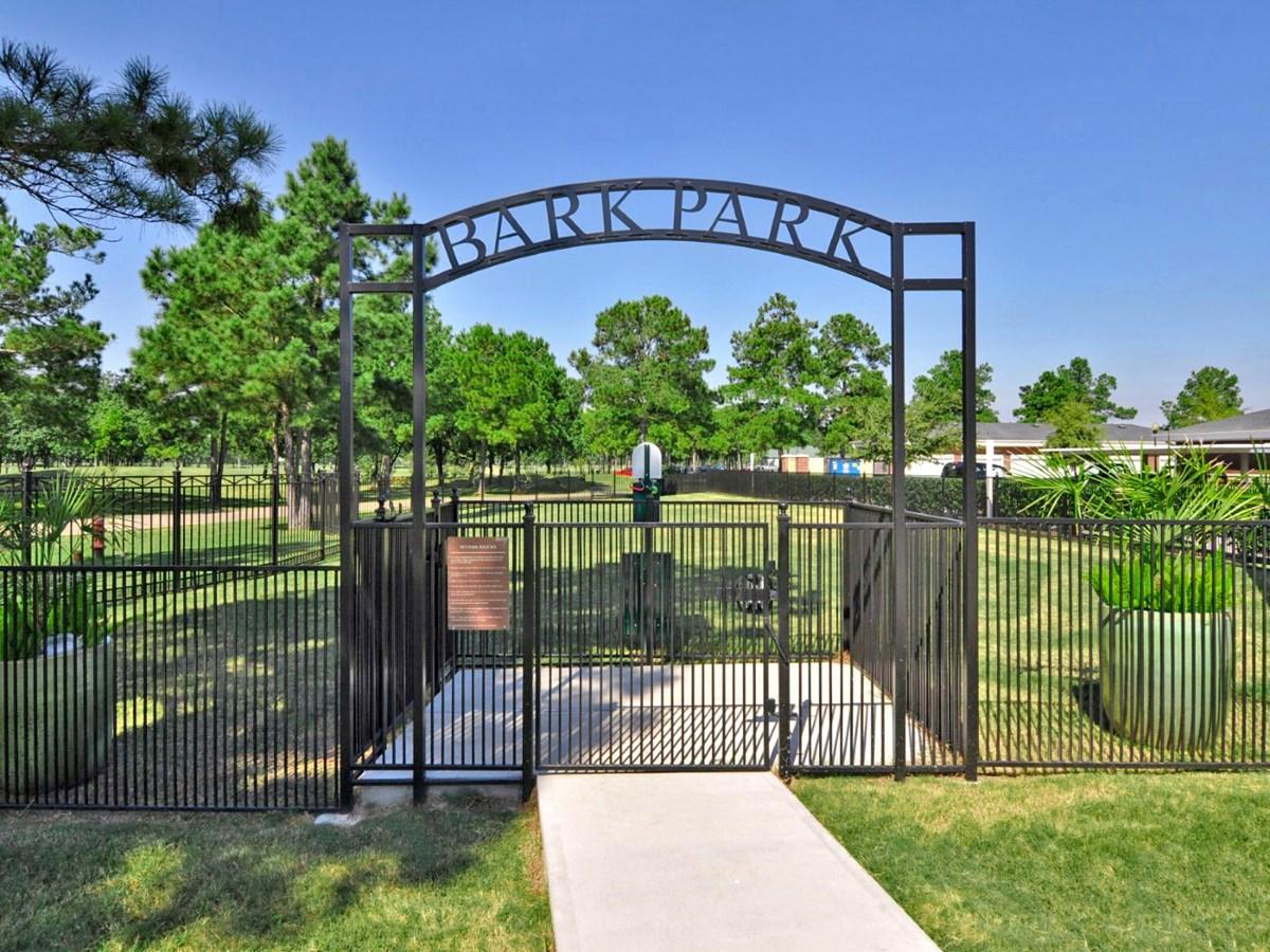 Dog Park at Listing #145888
