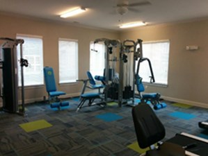 Fitness at Listing #287967