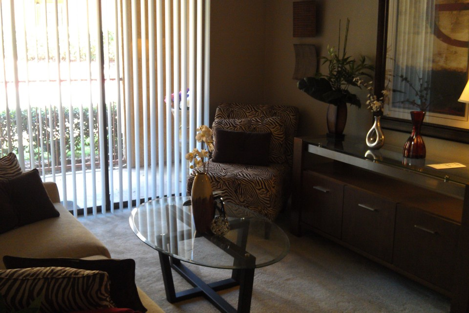 Living at Listing #141271