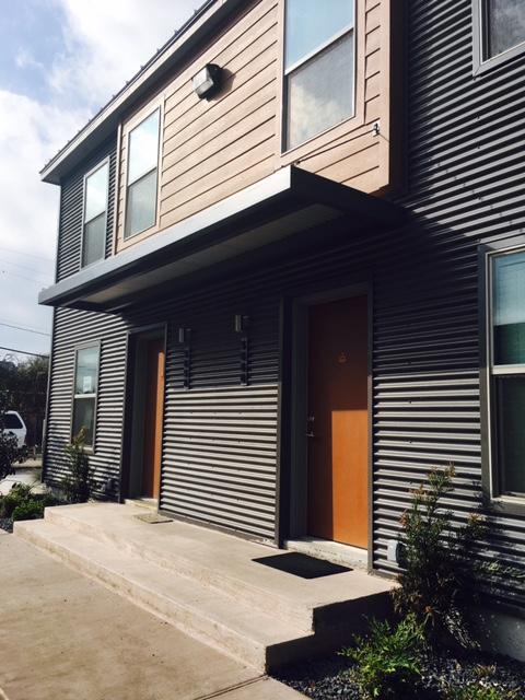 Exterior at Listing #136656