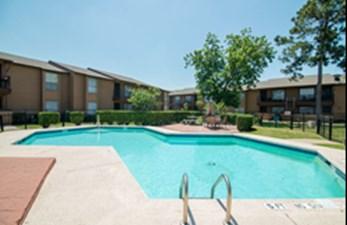 Pool at Listing #138812