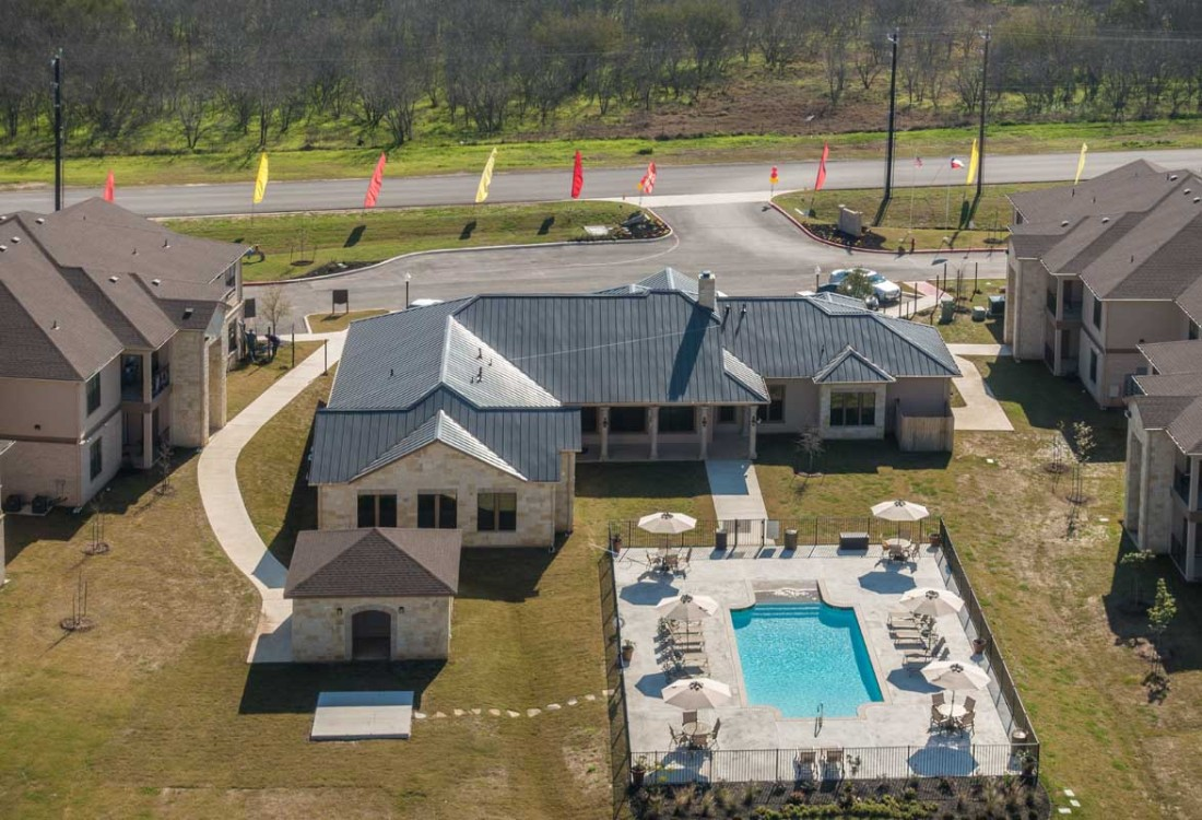 Reserve at Lone Oaks ApartmentsSan AntonioTX