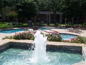 Pool at Listing #136760