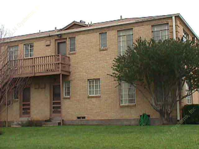Courtyards at Knox Park Apartments Dallas TX