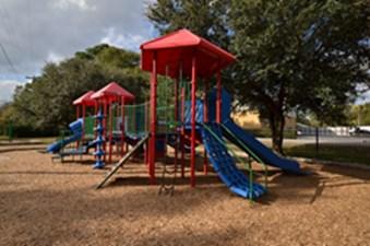 Playground at Listing #139558