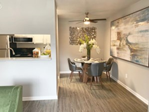 Dining at Listing #138257