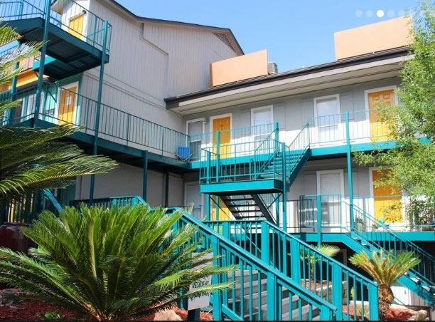 Current Apartments Austin, TX