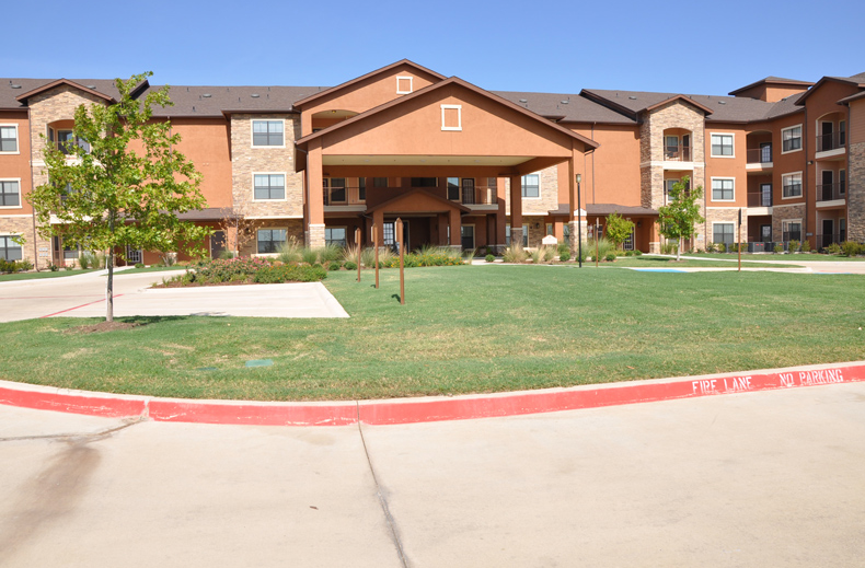 Exterior at Listing #227272