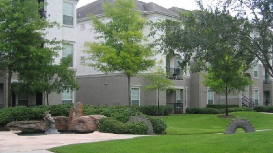 Reserve at Fountain Lake Apartments