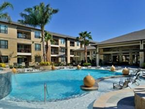 Pool at Listing #236605