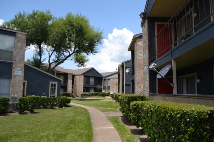 Mainridge Apartments Houston TX