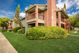 Marbach Park Apartments San Antonio TX
