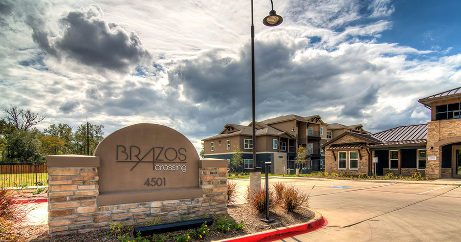 Brazos Crossing Apartments Richwood TX
