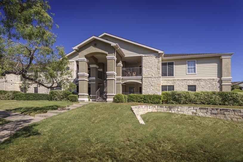 Atlantic Grand Oaks Apartments Austin TX