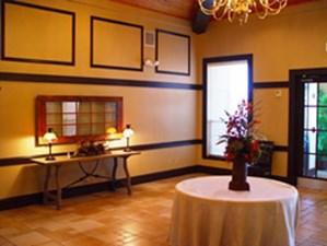 Lobby at Listing #144344
