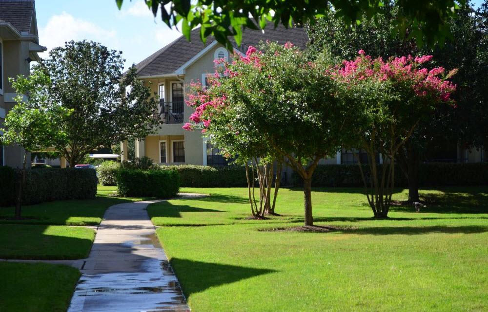 Kingston Villas ApartmentsKatyTX