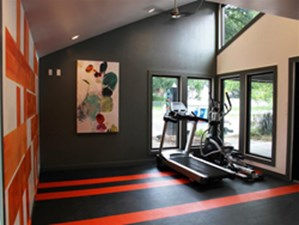 Fitness at Listing #141021