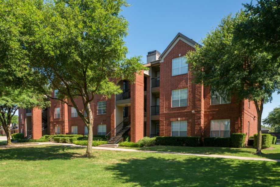 Camden Addison ApartmentsAddisonTX