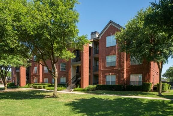 Camden Addison Apartments