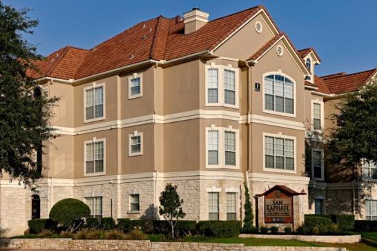 San Raphael II Apartments Dallas, TX