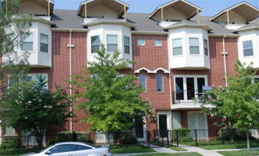 4502 Holland Avenue Apartments