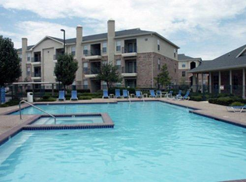 Pool at Listing #137776