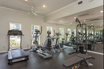 Fitness at Listing #135964