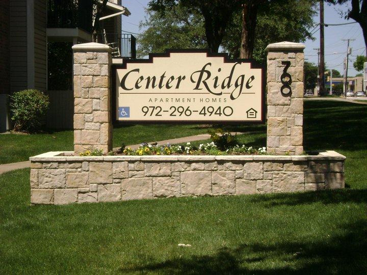 Entrance at Listing #137299