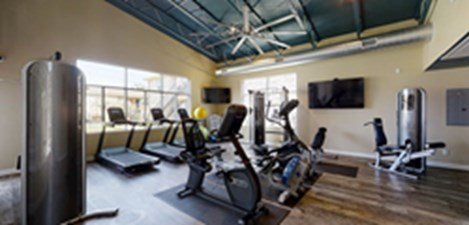 Fitness at Listing #139554
