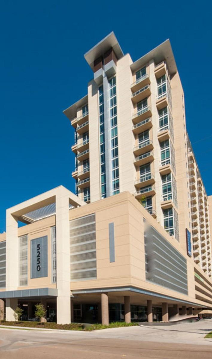 M5250 Apartments Houston, TX
