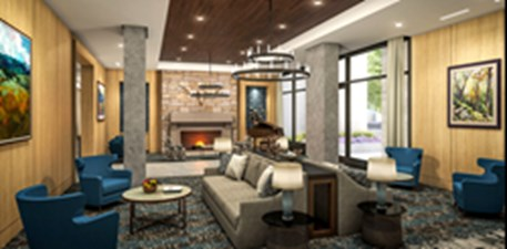 Clubhouse at Listing #294017