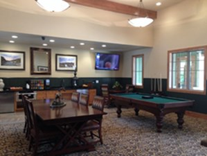 Clubhouse at Listing #260529