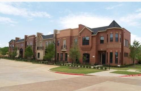 Lofts at the District I Apartments Highland Village TX