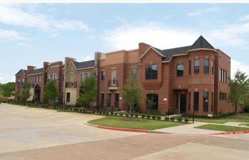 Lofts at the District I Highland Village TX