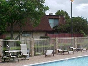 Pool Area 1 at Listing #138408