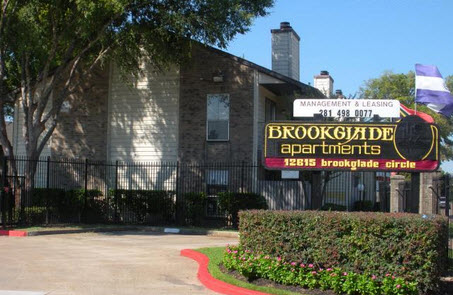Brookglade Condos Houston TX