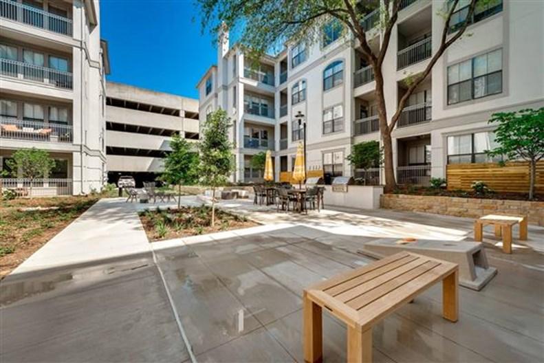 Thirty377 Apartments
