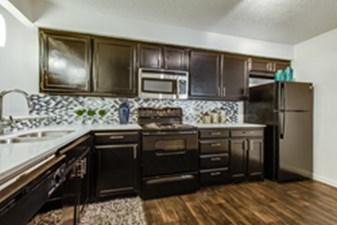 Kitchen at Listing #136874