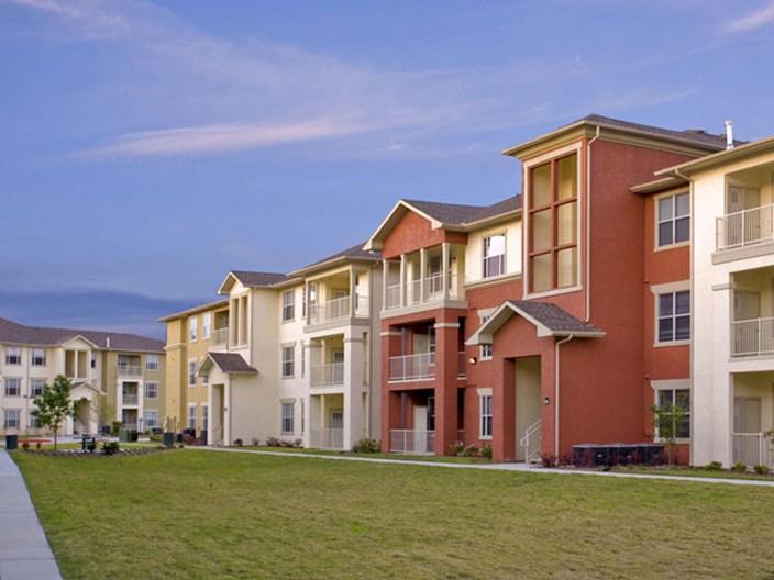 Costa Rialto Apartments