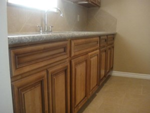 Kitchen at Listing #139271
