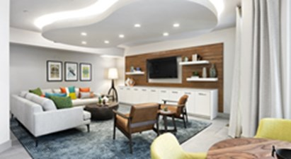 Clubhouse at Listing #292861