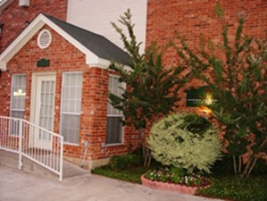 Exterior at Listing #255424