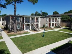 Timbergrove Heights Apartments Houston TX