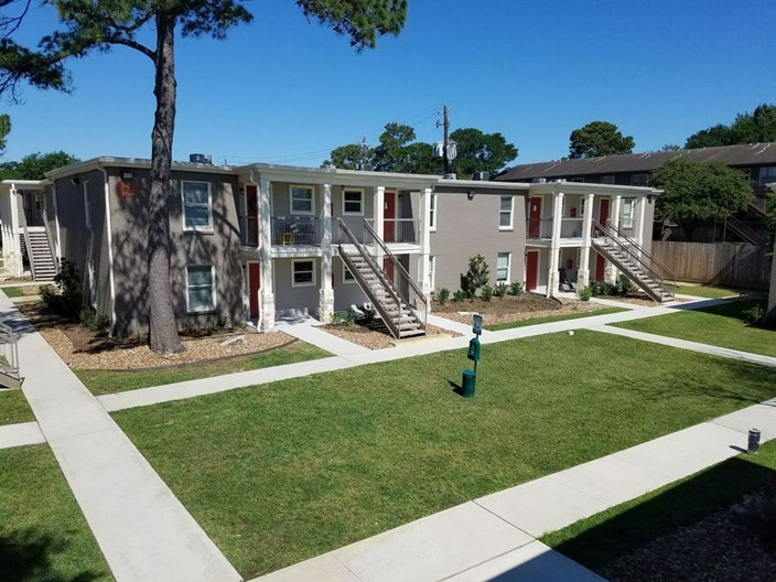 Timbergrove Heights Apartments